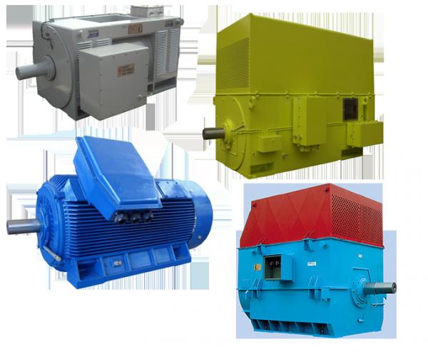 Set Motori MT