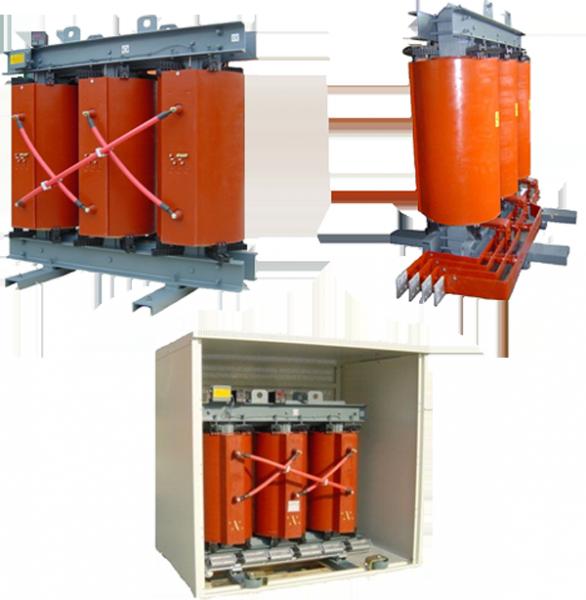 TSet TR Resina